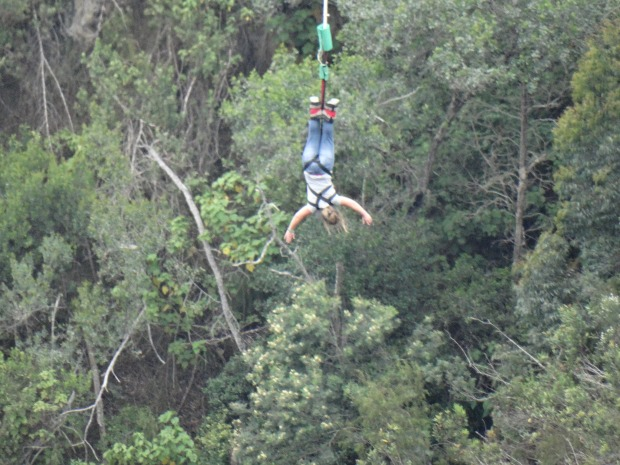 Bloukrans Bridge Bungee (76)